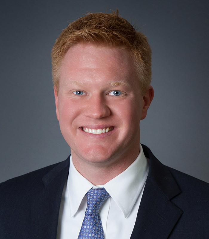 Griffin McGuirt, JD
