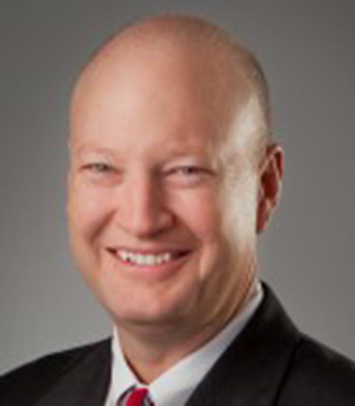 John Ketner, CPCU, CRM, MBA